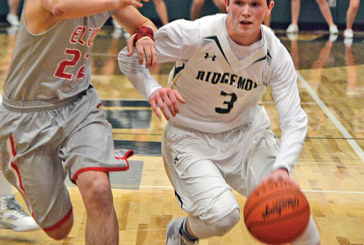Gophers topped at home by Elgin