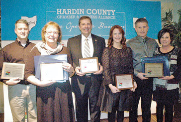 Hohn named county's Citizen of the Year