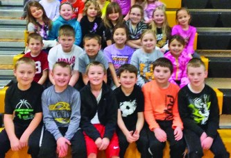 Hardin Northern Elementary shares list of honored students