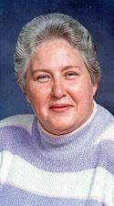 Linda Kay Leiter