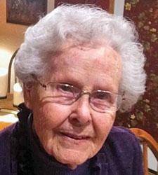 Martha Yale