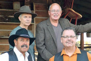 GRAIL to feature bluegrass, gospel music in Marion