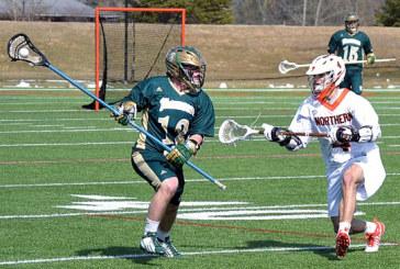 ONU dominant in lacrosse opener