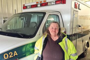 Ridgeway EMT treats all patients like family