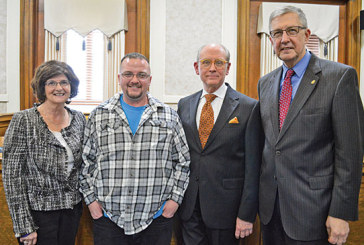 Speakers gather to share success of county's Recovery Court program