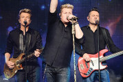 Ticket sales underway for Rascal Flatts concert in Lima