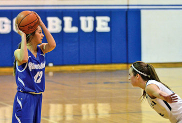 Without Holderman, Riverdale can't stick with Carey girls