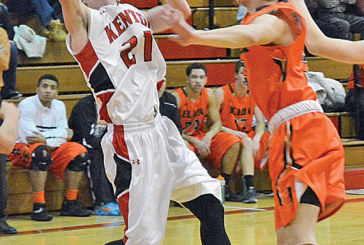 Elida pulls away from KHS in second quarter