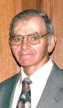 Lewis E. Waton