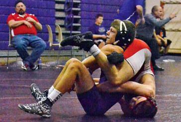 Sumner ready for state wrestling