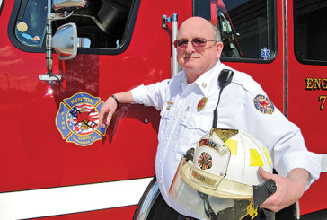Retiring KFD chief reflects on nearly 42-year firefighting career