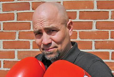 Lima man says boxing program can benefit kids and community