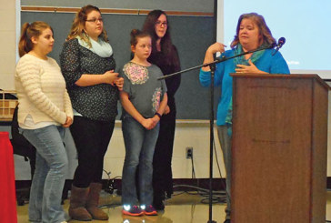 KMS Upstanders point to improved school climate