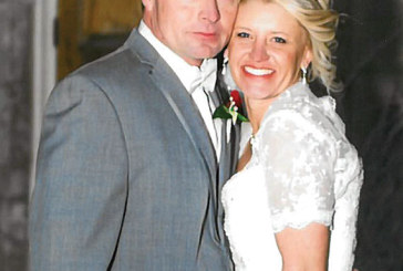 Risner, Whitaker marry