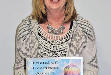Friend of Heartbeat