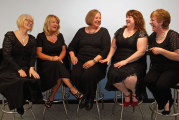Players plan humorous dinner theater