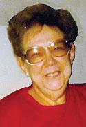 Sally E. McQuown