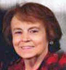 Norma Jean Althouse