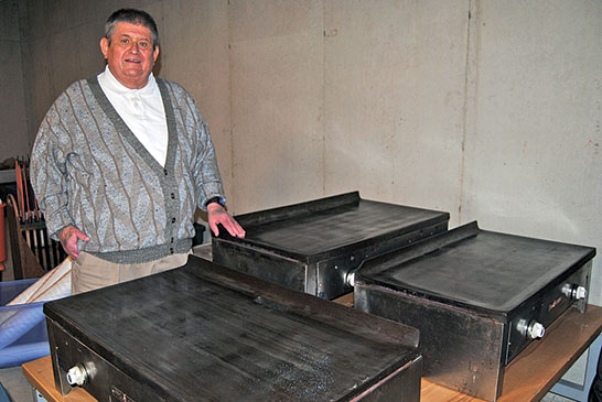Original grills