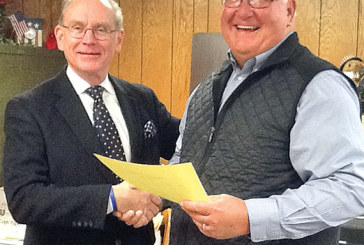 Radway selected to head Board of Elections
