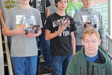 Ridgemont robotics