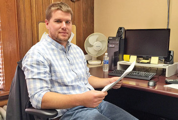 Bass returns home as Hardin County's assistant engineer