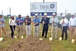 Quest plans Upper Sandusky office