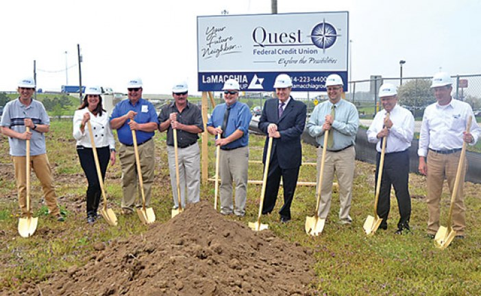 Quest plans Upper Sandusky office