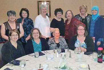 Soroptimists attend region conference