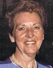 Dorothy Cockins