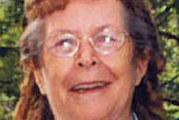 Grace Kathleen Benjamin Murray