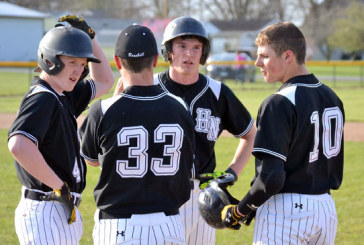 Falcons rally past McComb for seventh straight win, 9-8