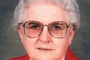 Hazel Ruth McGinnis