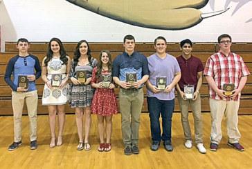 Kenton special awards