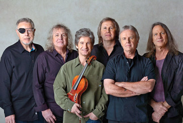 Rock band Kansas to present concert in Marion