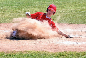 Errors costs KHS in twinbill loss