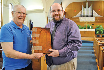 First UMC to mark building's 125th anniversary