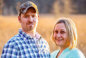 Petersheim, Worthington set September wedding