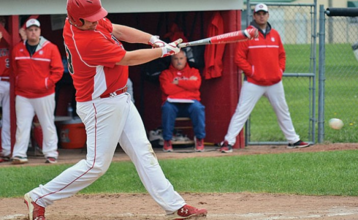 Rough start costs Kenton against O-G