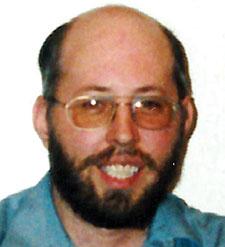 Randall McLaughlin