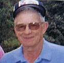 Richard Dean Comstock
