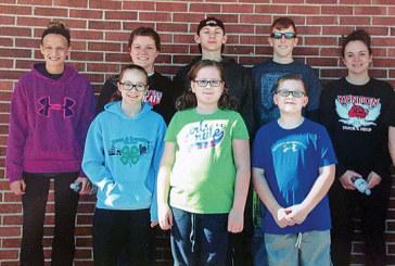 Hardin County 4-H Club News: April 23, 2016