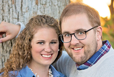 McPheron, Steinman announce engagement