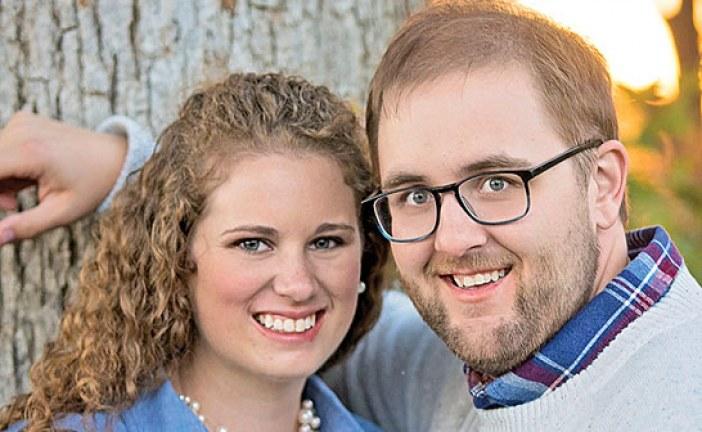 McPheron, Steinman announce engagement