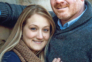 Myers, Treen to marry
