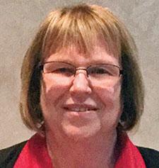 Cindy Keller