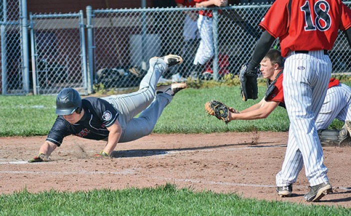 USV can't overcome early deficit in 15-7 loss to Arlington