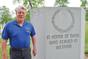 Seiler is first Vietnam vet to serve as grand marshal