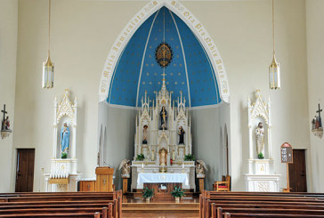 Immaculate Conception to begin yearlong 150th anniversary celebration