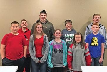 Hardin County 4-H Club News: May 7, 2016
